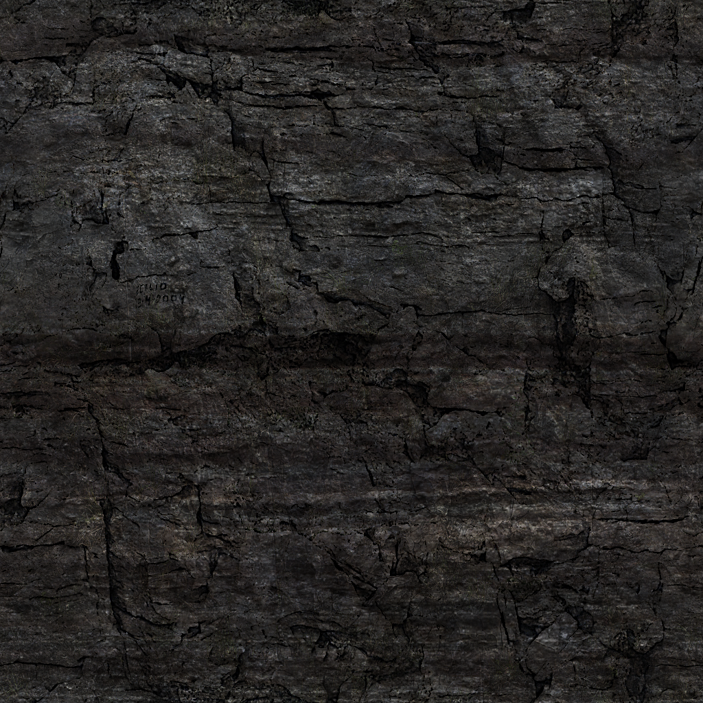black rock texture seamless wwwimgkidcom the image