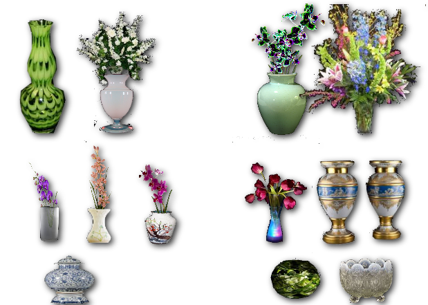 Picture Files With Transparent Backgrounds Flowers
